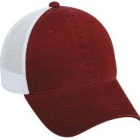 Spirit Cap (unstructured)