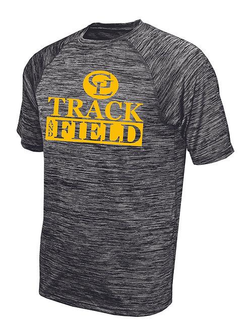 Dry-Tek T-Shirt Short Sleeve