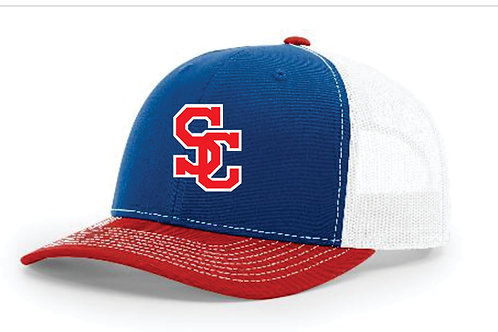 SC TRUCKER CAP