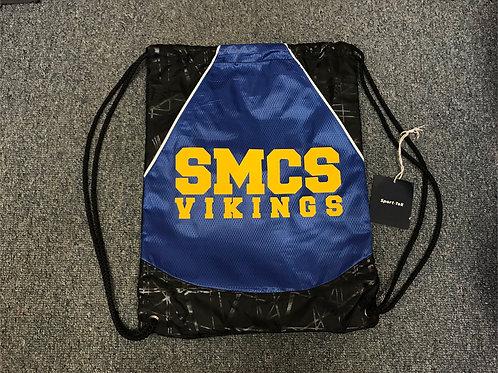 SMCS Cinch Bag