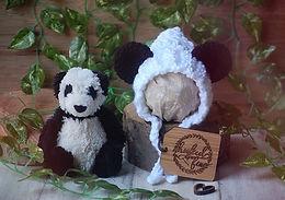 Find Peace, little Panda