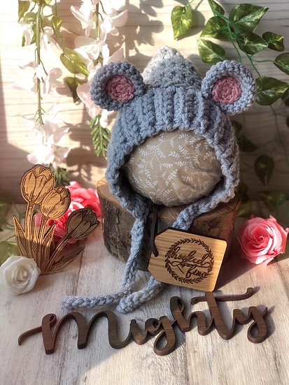 Be mighty, little Mouse