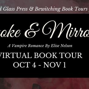 Virtual Book Tour Starts Today!