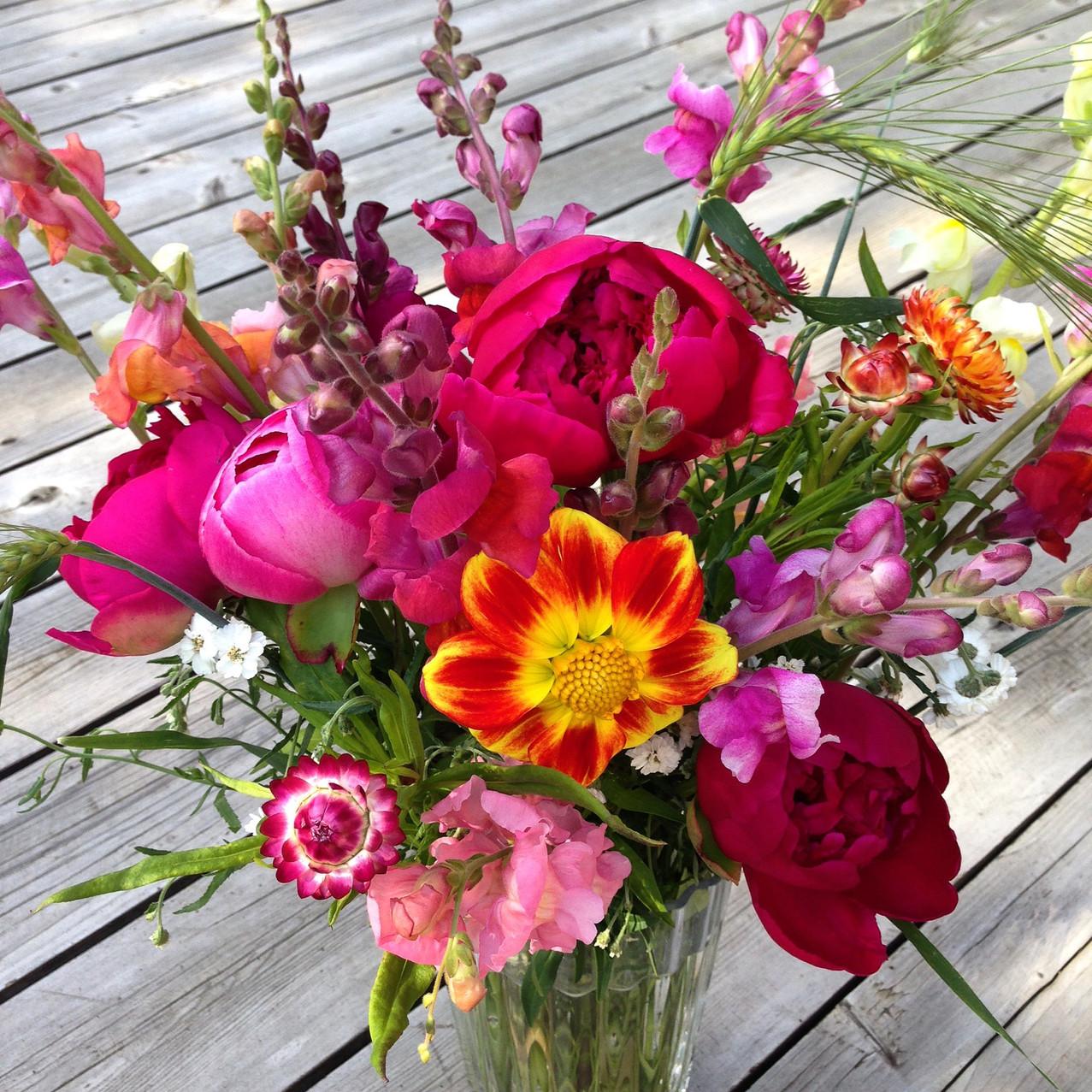 Farm Share Bouquet