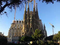 Gaudi Highlights tour (4 hours tour)