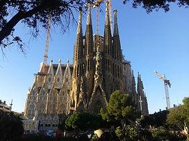 Visita ai principali siti di Gaudì (4 ore di visita)