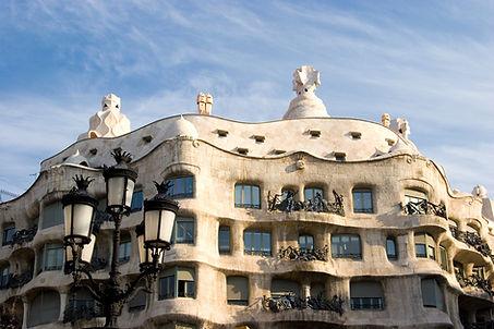 Visita a los principales lugares de Gaudí (4 horas de visita)