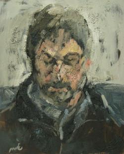 David in the Winter