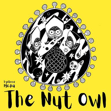The Nut Owl