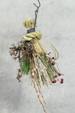 稲わら:花背WARA