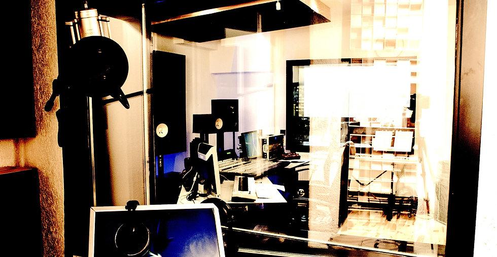 Tonstudio Hessen