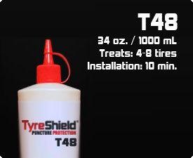 Tyre Shield 1000 ML