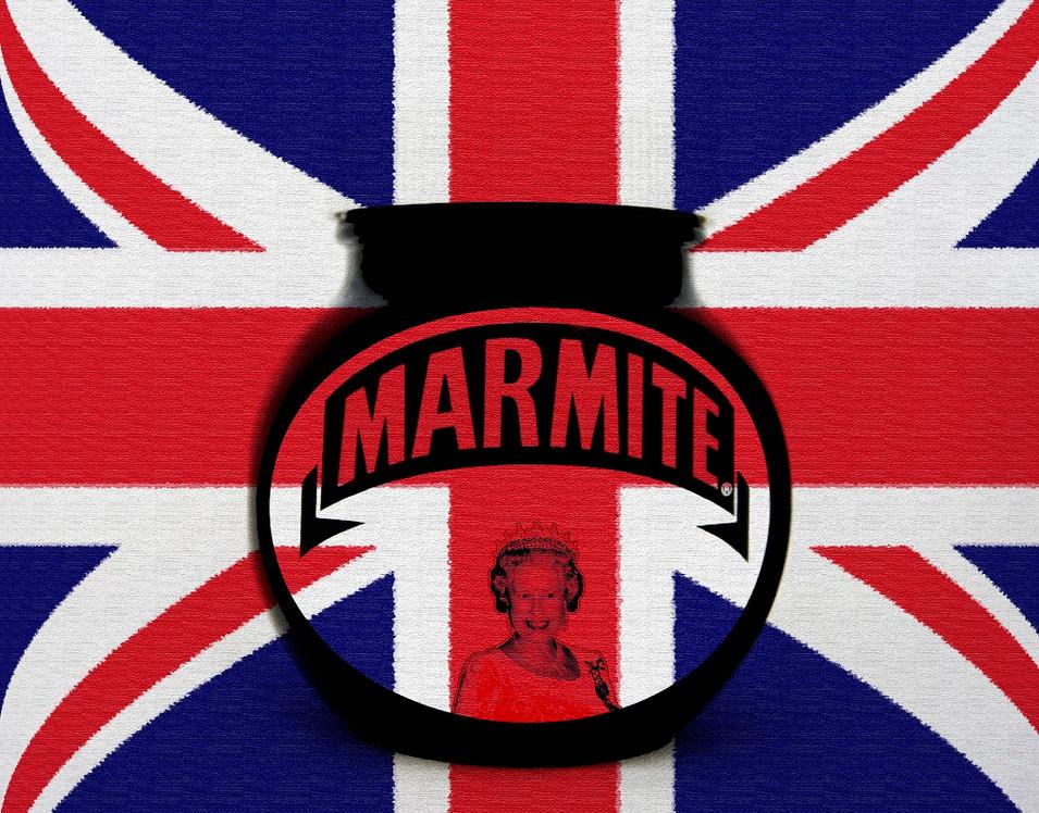 Marmite Queen