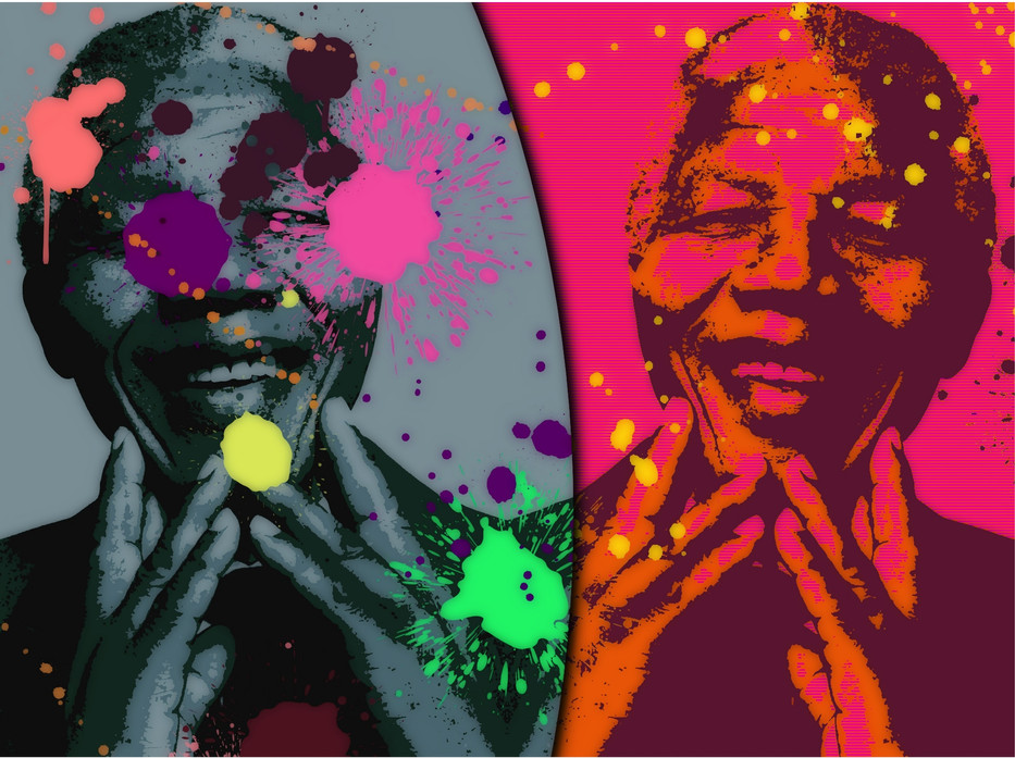 Mandela Colour