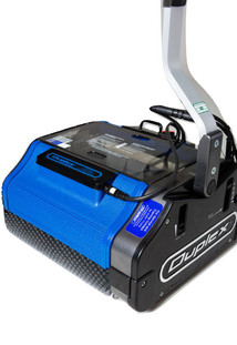 Office carpet cleaning machines