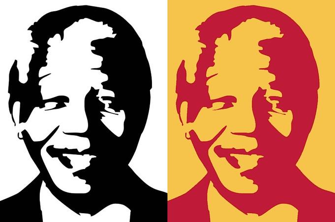 Mandela Colour Pop