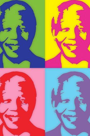 Mandela Colours