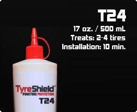 Tyre Shield 500 ML