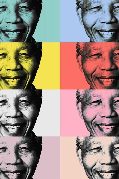 Mandela Many