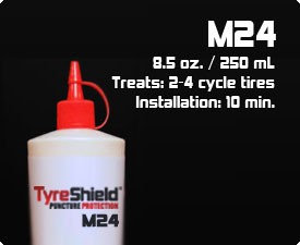 Tyre Shield 100 ML