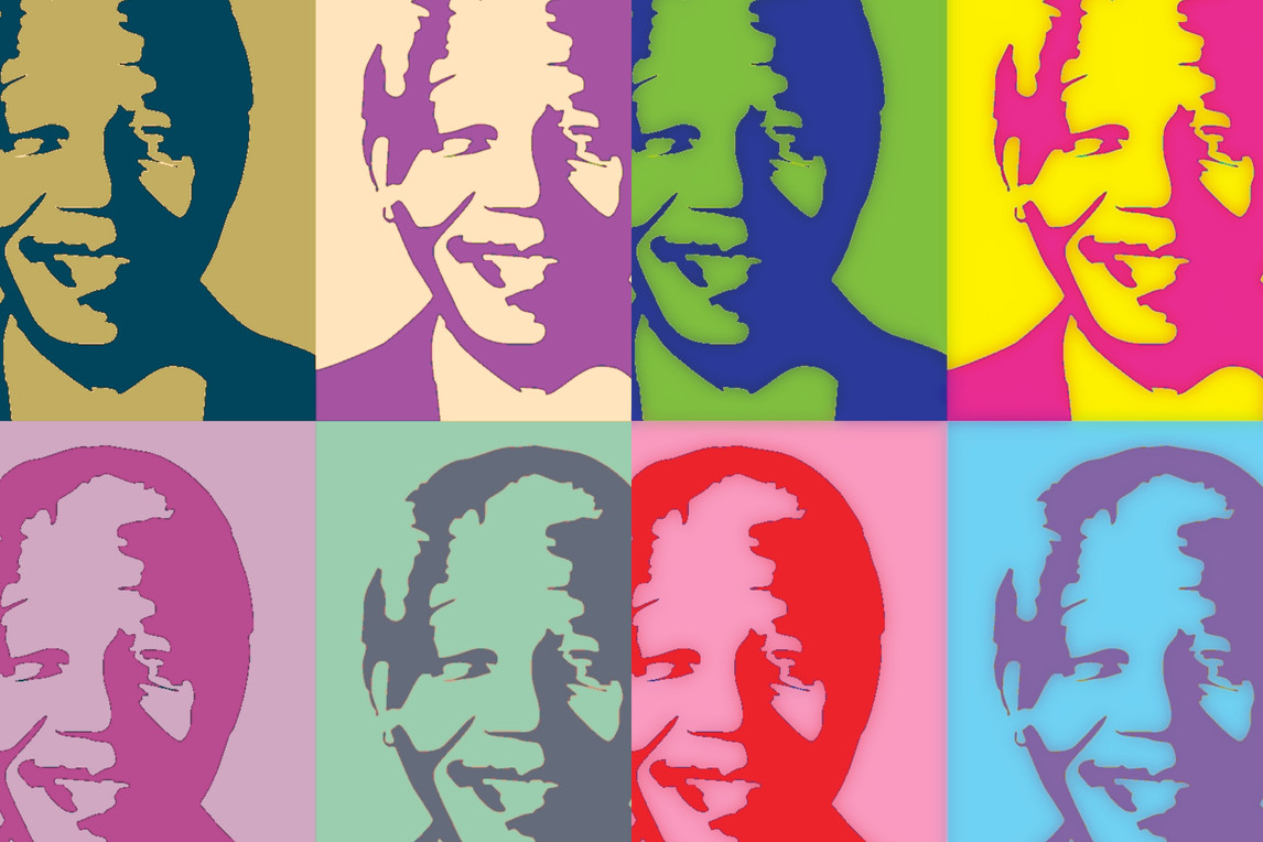 Mandela Colours