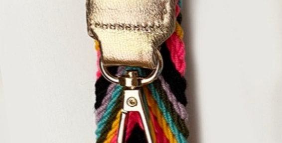 Wayuu Bag Strap - Slim 4cm