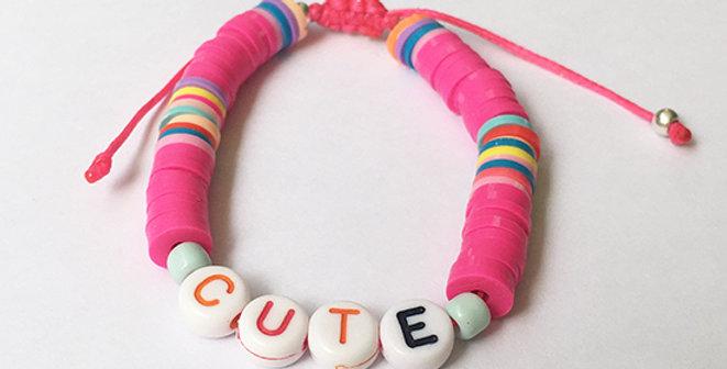 Logo's Bracelets