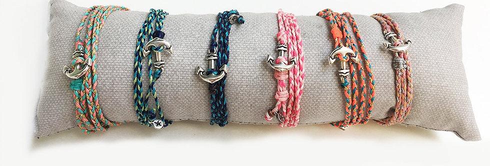 Anchor Bracelet/Anklet