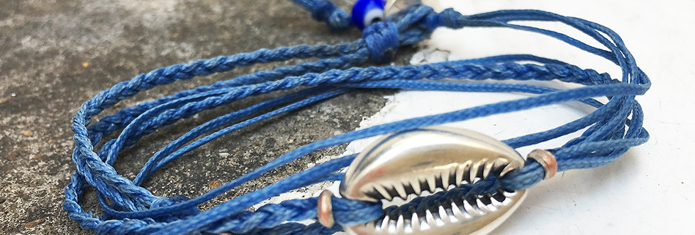 Sea Shell Bracelet/Anklet