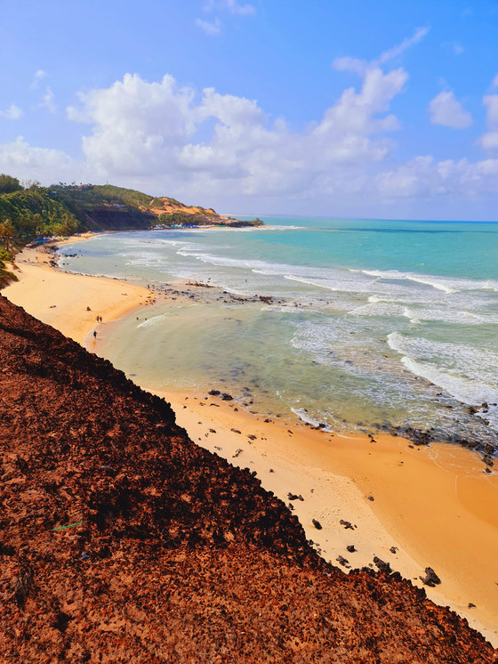 Praia do Amor, Rio Grande do Norte