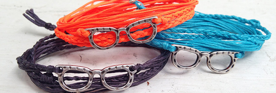 Sunglasses Bracelet/Anklet