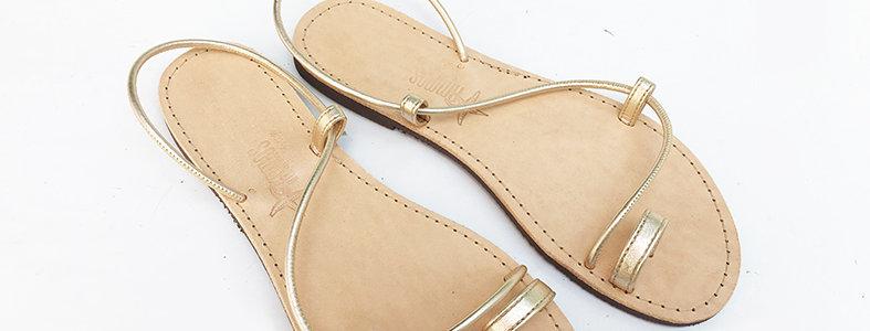 The Slim Cord sandal