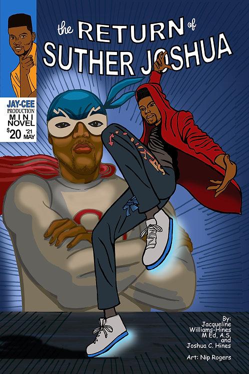 The Return of Suther Joshua