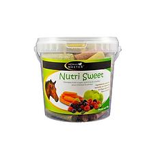 Nutri Sweet Triple Saveurs - Horse Master