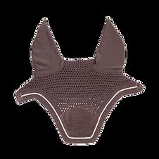Bonnet Wellington Velvet Parme - Kentucky Horsewear
