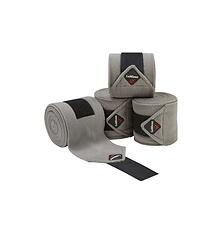 Bandes de Polo Luxury Grey - LeMieux