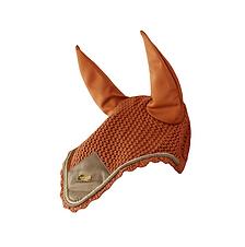 Bonnet Bronze Gold - Equestrian Stockholm