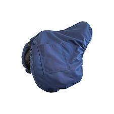 Housse de Selle Mixte Bleu - Kentucky Horsewear