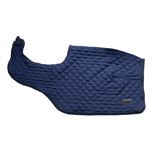 Couvre-reins Kentucky Horsewear bleu