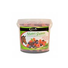 Nutri Sweet Fruits Rouges - Horse Master