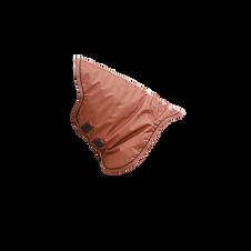 Couvre-cou d'Extérieur Imperméable Pro 150g Orange Automne - Kentucky Horsewear