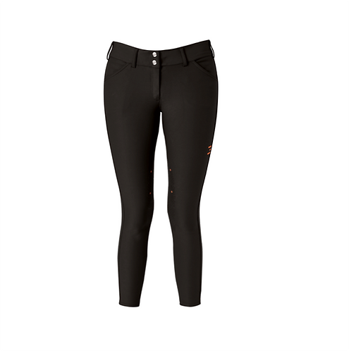 Pantalon d'équitation femme GEM noir