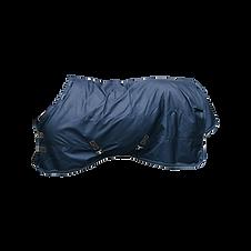 Couverture d'Extérieur Imperméable Pro 160g Bleu - Kentucky Horsewear