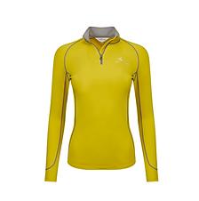 T-Shirt Base Layer Manches Longues Dijon - LeMieux