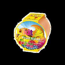 Friandises à Lécher Parfum Salade de Fruits 650g - Likit