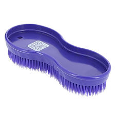 Brosse Multifonctions Violet - Hippotonic