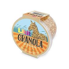 Friandises à Lécher Parfum Granola 550g - Likit