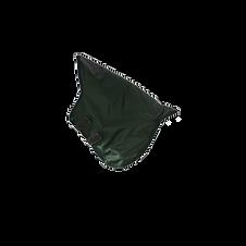 Couvre-cou d'Extérieur Imperméable Pro 150g Vert - Kentucky Horsewear