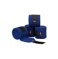 Bandes de Polo Luxury Benetton Blue - LeMieux