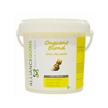 Onguent Blond 1L - Alliance Équine